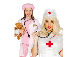 Stetoscopio dottore/dottoressa