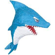 Pinata squalo