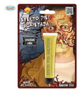Crema pelle zombie