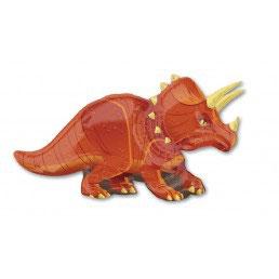 Palloncino Triceratopo