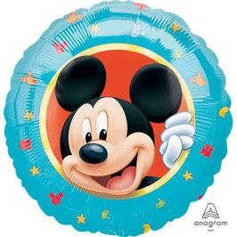 Palloncino Mickey Portrait