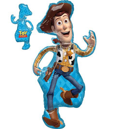 Palloncino Toy story