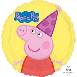 Palloncino  mylar Peppa Pig