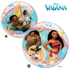 Palloncino bubble vaiana