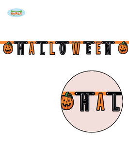 Festone Halloween