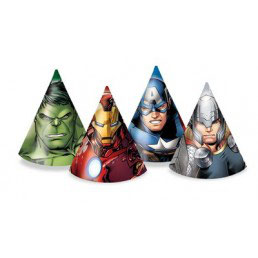 Cappellini avengers