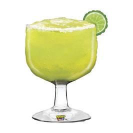 """Palloncino 40"""" Super Shape mylar Cocktail Margarita"""