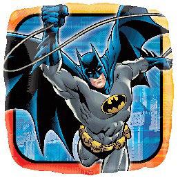 Palloncino mylar Batman Cosmic