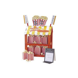 Sweet Shop Stand  PopCorn