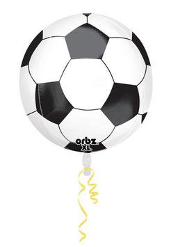palloncino orbs calcio