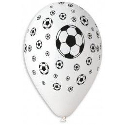 palloncini lattice calcio