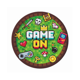 Game On party