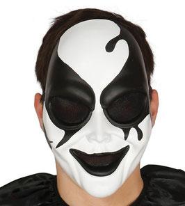 Maschera harlequin