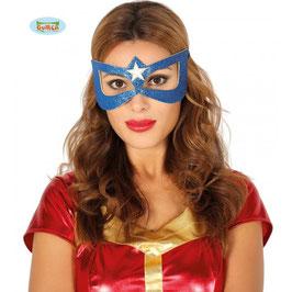 Maschera super eroina