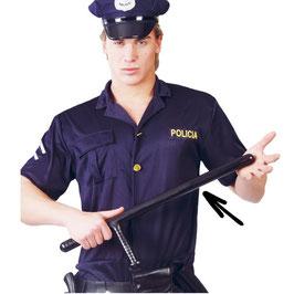 Manganello polizia