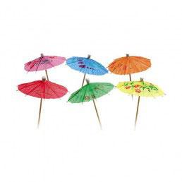 picks ombrellini