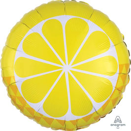 "Palloncino 18"" mylar Fetta di frutta"