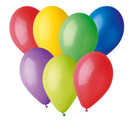 Palloncini Lattice 100 pezzi 26 cm