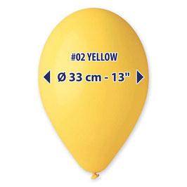 Palloncini Lattice 100 pezzi 33 cm