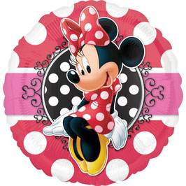 Palloncino Minnie