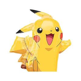 Palloncino pikachu sagomato