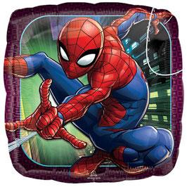 "Palloncino 18"" mylar Spiderman Animato"