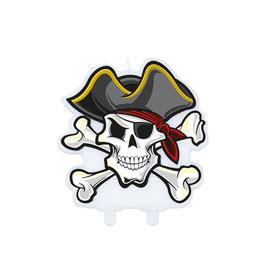 Candelina Sagomata Pirati