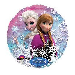 Palloncino Frozen Holographic