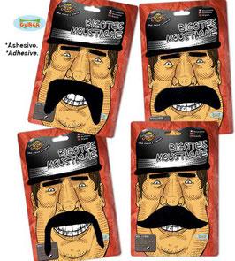 Baffi adesivi