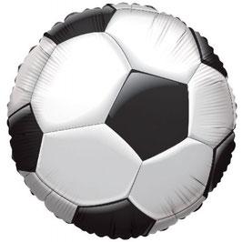 "Palloncino 18"" mylar soccer"