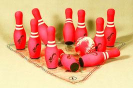 Soft Bowling-Set