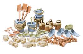 Bio Sand Set, 50 Teile