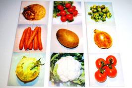 GemüseVierer