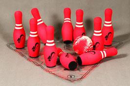 Soft-Bowlingset