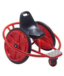 Wheely Rider