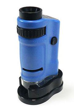 LED-Mikroskop