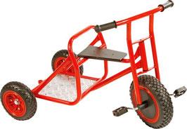 Dreirad Römerwagen