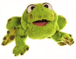 Rolf der Frosch