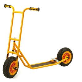 Roller groß, mit Bremse
