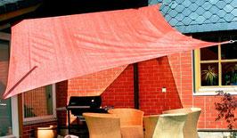 Sonnenschutzsegel Quadrat