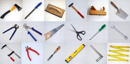WerkzeugMemo