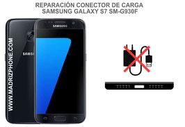 Cambiar / Reparar Conector de carga Samsung Galaxy S7 SM-G930F