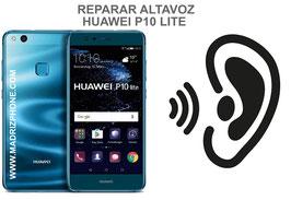 Cambiar / Reparar Altavoz Auricular HUAWEI P10 Lite ( WAS-LX1, WAS-LX2 , WAS-LX3 )