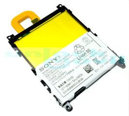 Cambio de Bateria Original SONY XPERIA Z1