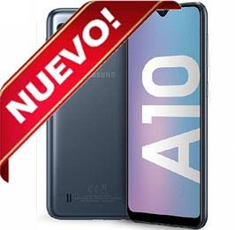 SAMSUNG GALAXY A10 32GB.NEGRO Libre NUEVO PRECINTADO