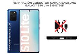 Cambiar / Reparar Conector de Carga Samsung Galaxy S10 LITE SM-G770F