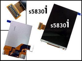 Cambio de Pantalla LCD Samsung galaxy Ace S5830,S5830i,S5839i