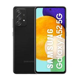 Cambiar / Reparar Altavoz Auricular Samsung Galaxy A52 5G