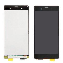 Cambio de PANTALLA COMPLETA Sony Xperia Z3 D6603 Compatible