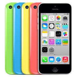 Cambio de Pantalla Completa iPHONE 5c